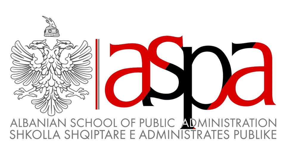 10-day training at Albanian School of Public Administration